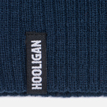 Мужская шапка Peaceful Hooligan La Bomba Beanie Port фото- 2