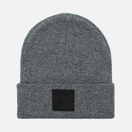 Peaceful Hooligan Washington Men's Hat Marl Grey