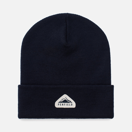 Мужская шапка Penfield Classic Applique Logo Navy
