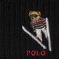 Шапка Polo Ralph Lauren Ski Bear Acrylic Blend Black фото - 1