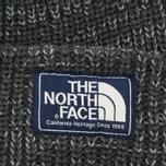 Шапка The North Face Salty Dog Beanie Graphtgy/Midg фото- 1