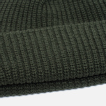 Шапка The North Face Salty Dog Beanie Rosin Green фото- 2