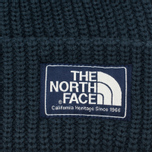 Шапка The North Face Salty Dog Beanie Urban Navy фото- 1