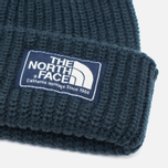Шапка The North Face Salty Dog Beanie Urban Navy фото- 2