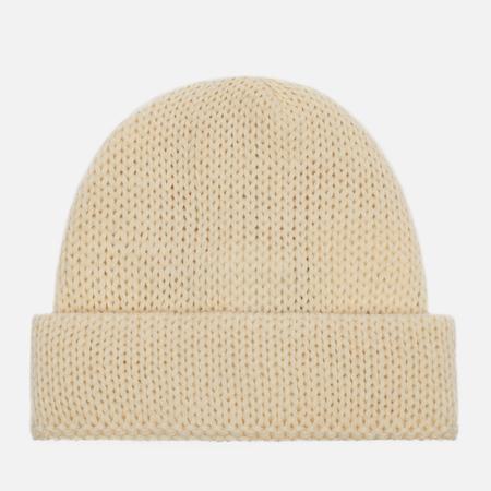 Мужская шапка Universal Works Short Watch British Wool Aran