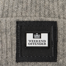 Шапка Weekend Offender Stallone AW18 Natural фото- 1