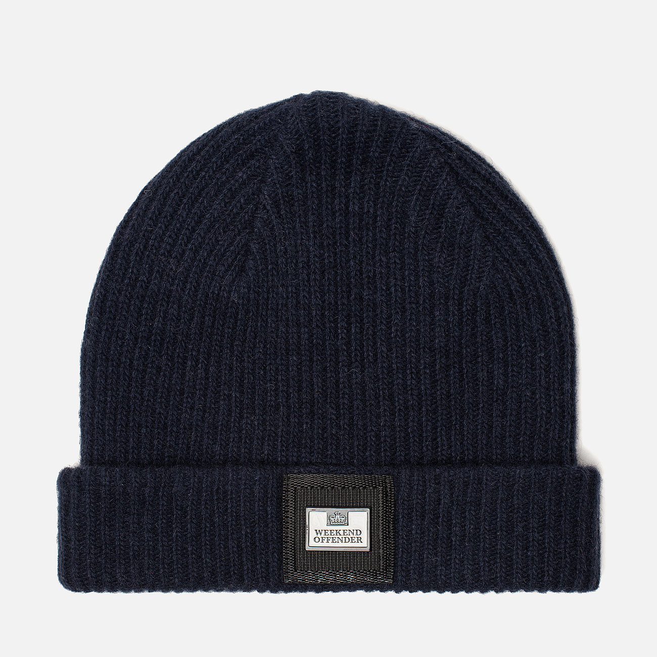 Шапка Weekend Offender Stallone AW18 Navy
