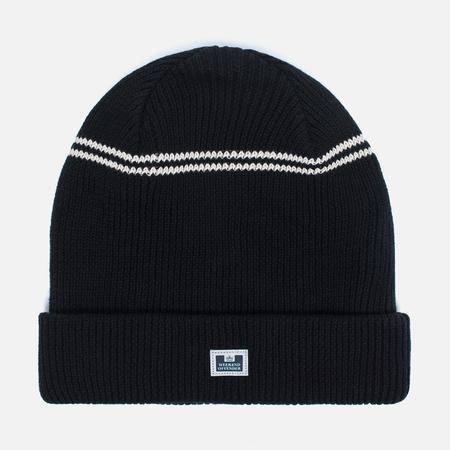Мужская шапка Weekend Offender Teign Black