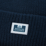 Мужская шапка Weekend Offender Teign Navy фото- 1