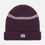 Weekend Offender Teign Men's Hat Syrah photo- 0