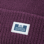 Weekend Offender Teign Men's Hat Syrah photo- 1