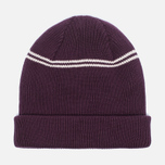 Weekend Offender Teign Men's Hat Syrah photo- 2