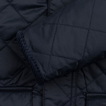 Мужская стеганая куртка Barbour Canterbury Quilted Navy фото- 3
