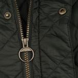 Мужская стеганая куртка Barbour Canterdale Forest фото- 3