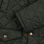 Мужская стеганая куртка Barbour Canterdale Forest фото- 4