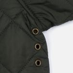 Мужская стеганая куртка Barbour Canterdale Forest фото- 6