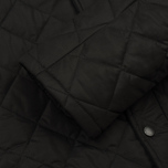Мужская стеганая куртка Barbour Chelsea Sportsquilt Black фото- 3