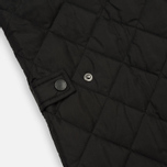 Мужская стеганая куртка Barbour Chelsea Sportsquilt Black фото- 5