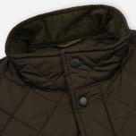 Мужская стеганая куртка Barbour Chelsea Sportsquilt Olive фото- 1