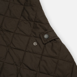 Мужская стеганая куртка Barbour Chelsea Sportsquilt Olive фото- 5