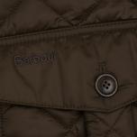 Мужская стеганая куртка Barbour Tiller Quilted Olive фото- 5