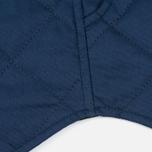 Мужская стеганая куртка Bleu De Paname Quilted Tankiste Marine фото- 8