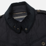 Hackett Fenton Men's Jacket Navy photo- 2