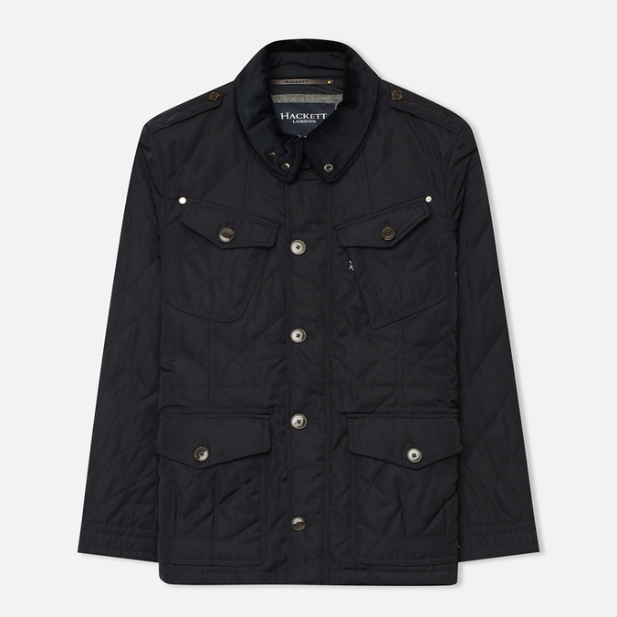 Hackett Fenton Men's Jacket Navy