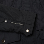 Hackett Fenton Men's Jacket Navy photo- 7