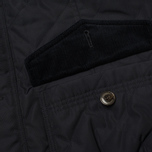 Hackett Fenton Men's Jacket Navy photo- 8