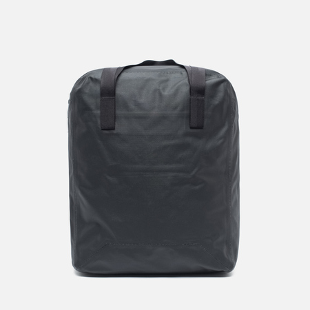 Arcteryx Veilance Seque Tote Bag Black