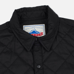 Мужская теплая рубашка Penfield Kemsey Quilted Black фото- 1