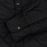Мужская теплая рубашка Penfield Kemsey Quilted Black фото- 2