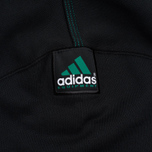 adidas EQT Crew Neck Sweat Women's Sweatshirt Black photo- 3