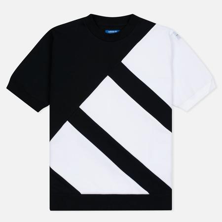 Мужская футболка adidas Originals EQT Boxy Crew Black