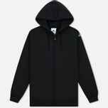adidas Originals EQT Hodded Full Zip Men's Hoodie Black photo- 0