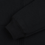 adidas Originals EQT Hodded Full Zip Men's Hoodie Black photo- 2