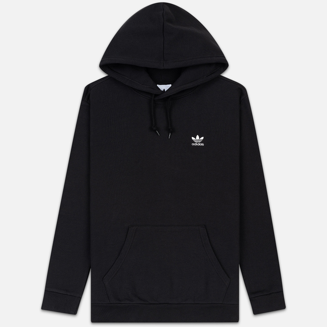 Мужская толстовка adidas Originals Essential Hoodie Black