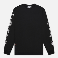 Мужская толстовка adidas Originals Goofy Crew Black