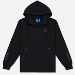 Мужская толстовка adidas Originals Instinct Hoody Black фото- 0