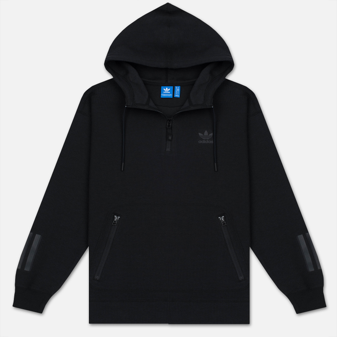 Мужская толстовка adidas Originals Instinct Hoody Black