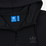 Мужская толстовка adidas Originals Instinct Hoody Black фото- 1