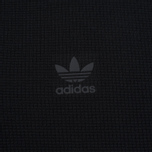 Мужская толстовка adidas Originals Instinct Hoody Black фото- 2