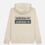 Мужская толстовка adidas Originals Reveal Your Vocal F Hoodie Non-Dyed фото- 1