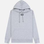 Мужская толстовка adidas Originals Reveal Your Vocal Hoodie Light Grey Heather фото- 0
