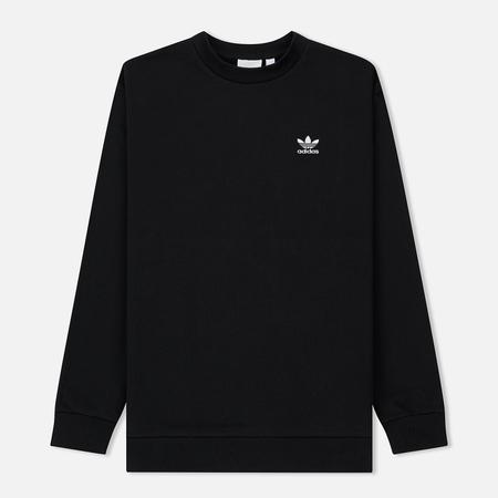 Мужская толстовка adidas Originals Standard Crew Black
