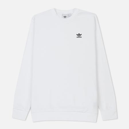 Мужская толстовка adidas Originals Standard Crew White