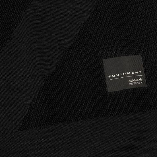 Мужская толстовка adidas Originals x Mastermind World Hoodie Black