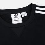 Мужская толстовка adidas Originals x Neighborhood Logo Tokyo Crew Black фото- 1