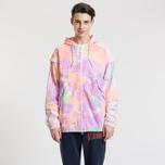 Мужская толстовка adidas Originals x Pharrell Williams Human Race Holi Full Zip Hood Multicolor/White фото- 8